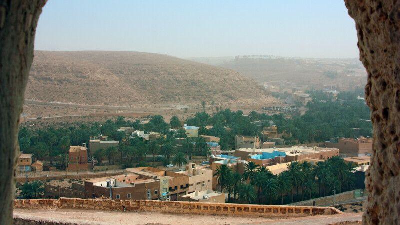 Ghardaia © Diamir