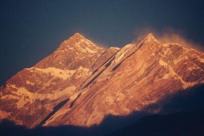 Annapurna-Massiv