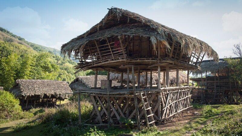 Arunachal Pradesh © Diamir
