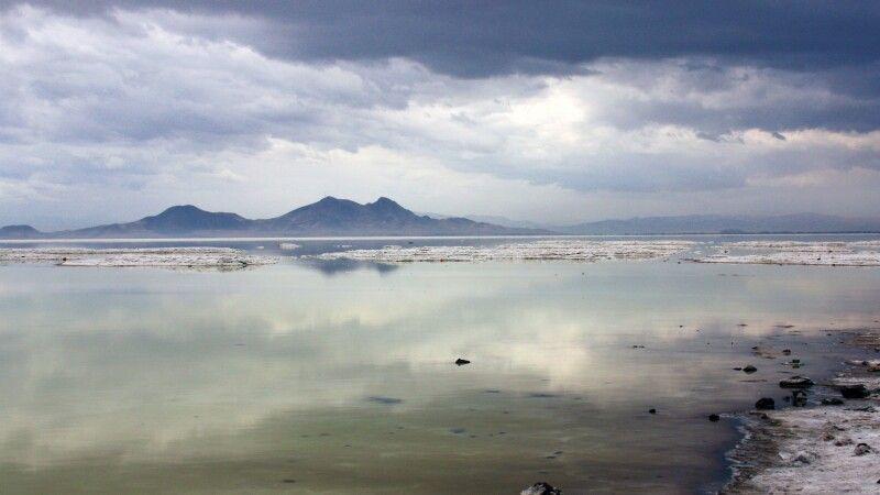 Urumieh-See © Diamir