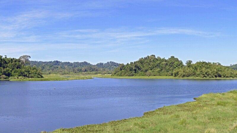 Im Nam-Cat-Tien-Nationalpark © Diamir