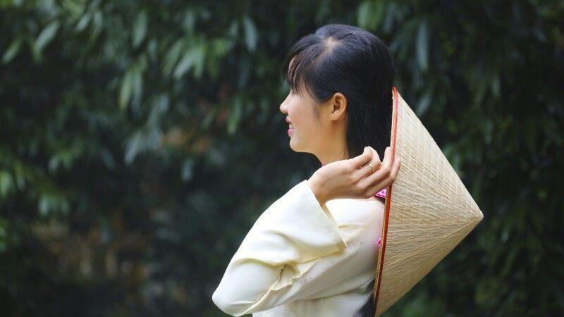 Vietnamesisches Portrait © Diamir