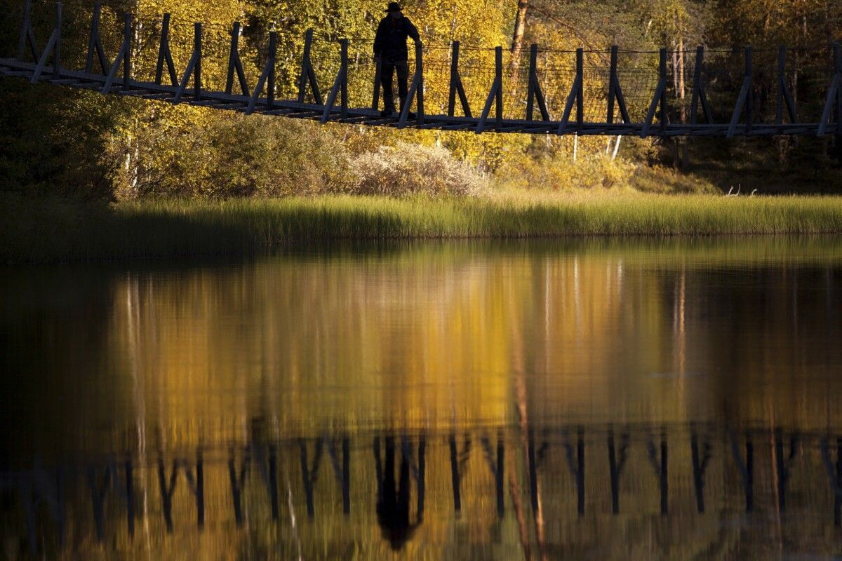 Finnland – 7 Tage Leica-Fotoreise