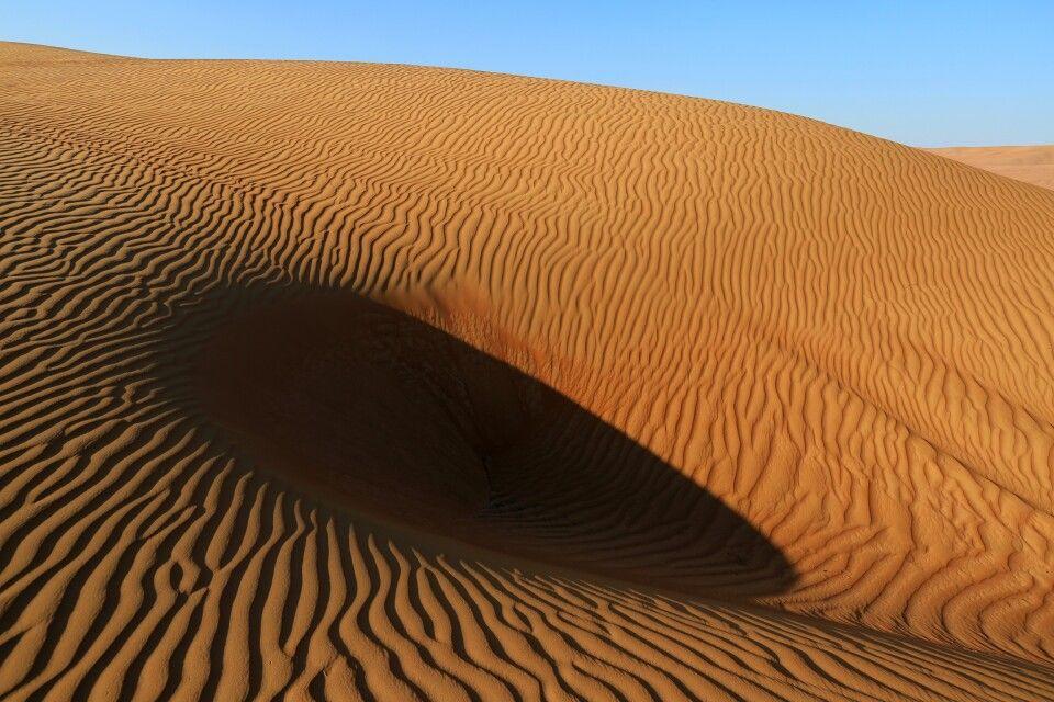 Wüstenlandschaft 3