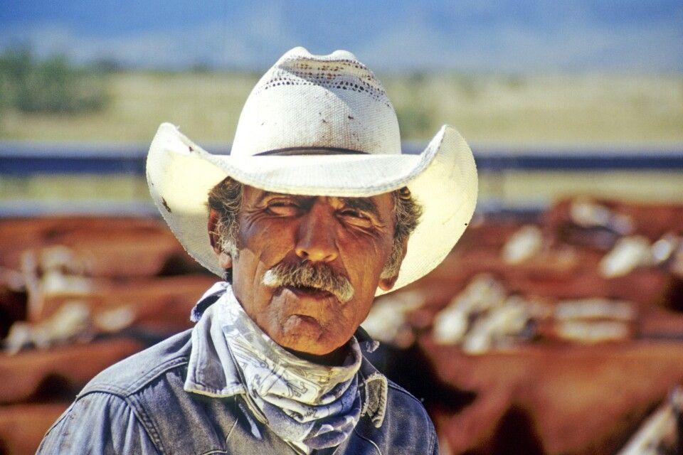 Alter Cowboy