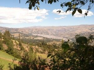 Santa Cruz Trek Huaraz