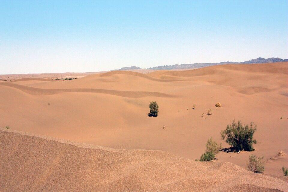 Wüste Kavir