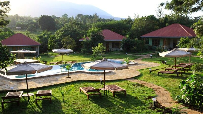African View Lodge © Diamir