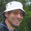 Reiseleiter Arne Karck