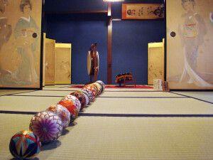 stilvolles Japan