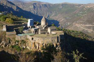 Kloster Tatev (Tatew) Südarmenien