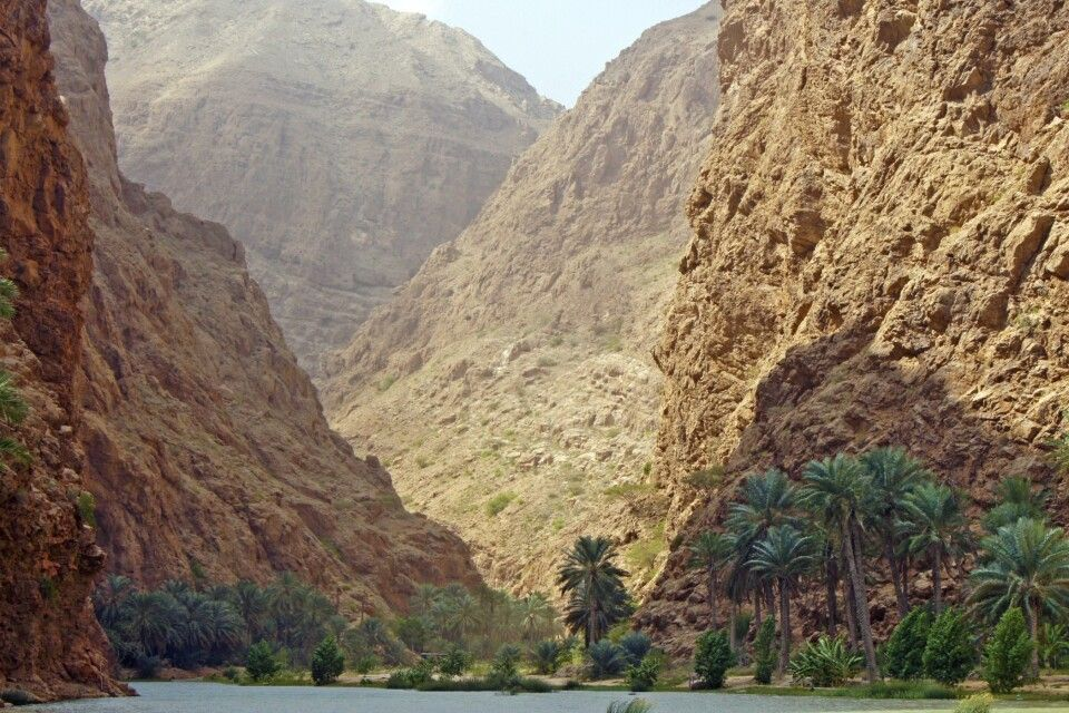Wadi as shaab