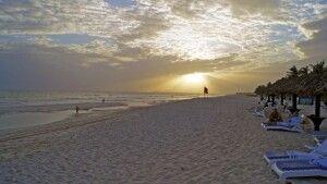 Strand von Salalah