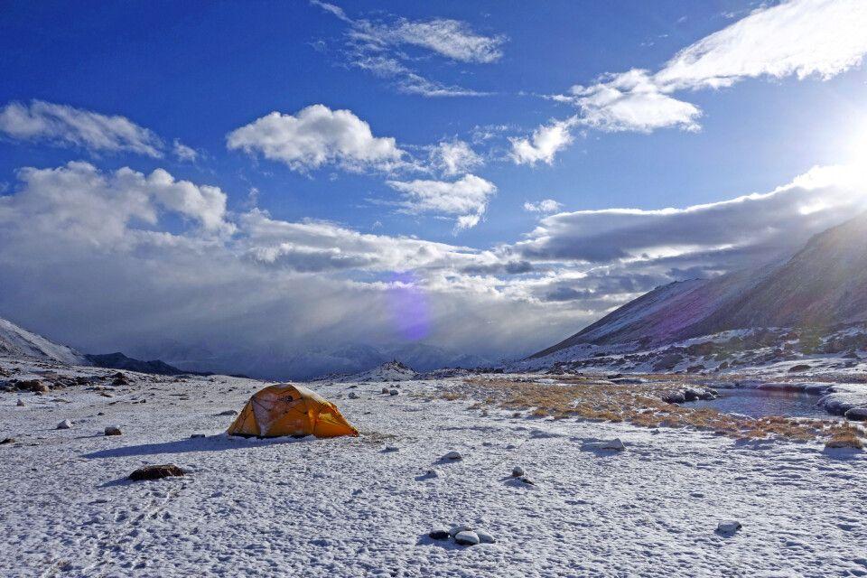 Ladakh Nubra Valley Chumik Yogma