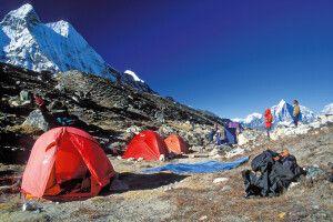 Island-Peak-Basislager