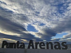Punta Arenas - die südlichste Stadt Chiles