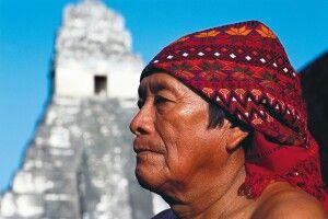 In Guatemala erlebt man die Kultur der Maya noch heute