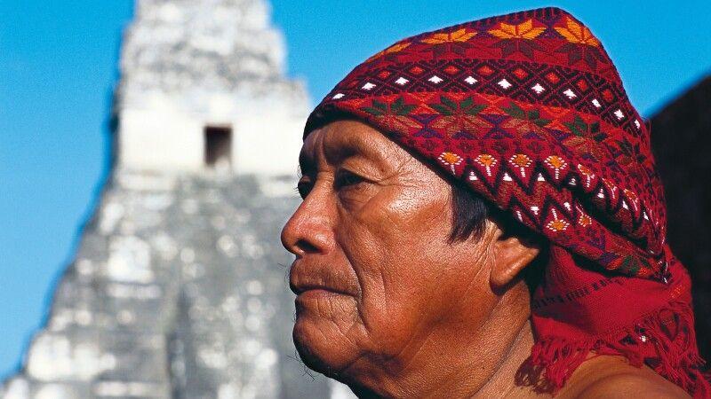 In Guatemala erlebt man die Kultur der Maya noch heute © Diamir