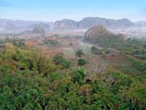 Im Tal von Viñales, Westkuba