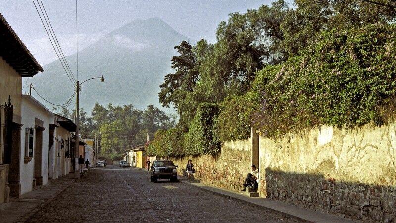 Antigua © Diamir